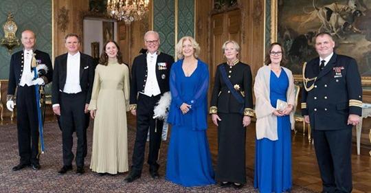 Markus Brüggemeier neuer Verteidigungsattaché in Stockholm